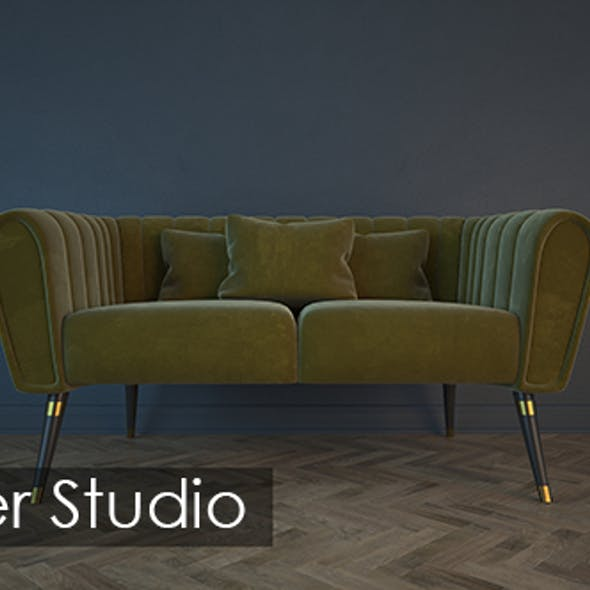 Render Studio for furniture