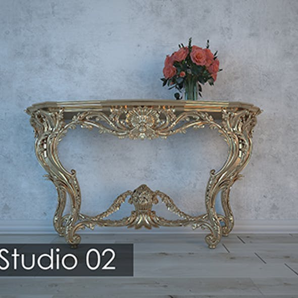 Render Studio 02