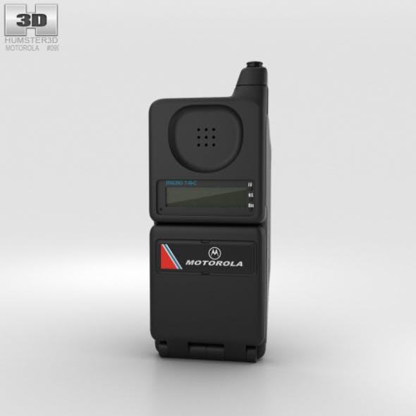 Motorola MicroTAC 9800X - 3DOcean Item for Sale