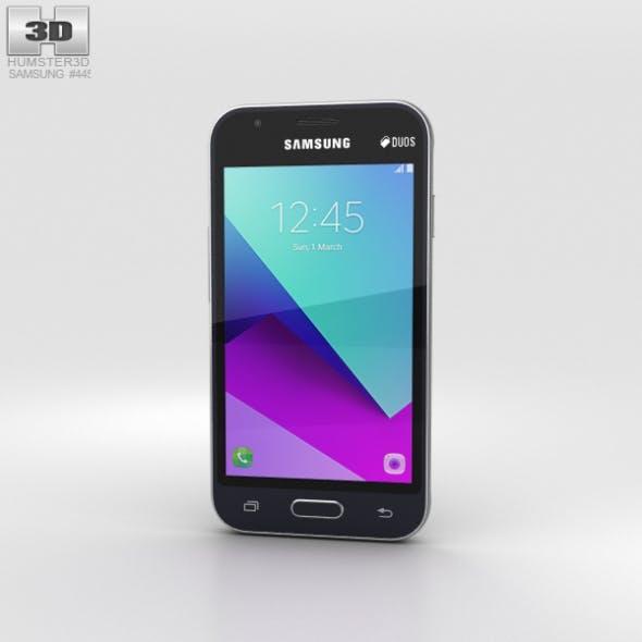Samsung Galaxy J1 Mini Prime Black - 3DOcean Item for Sale