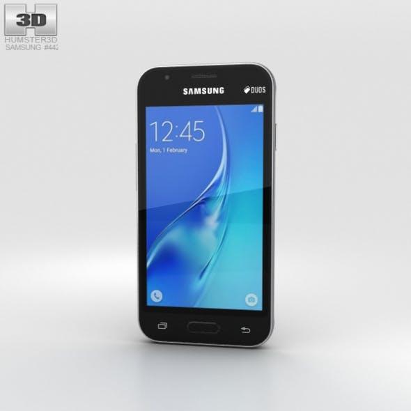 Samsung Galaxy J1 Nxt Black