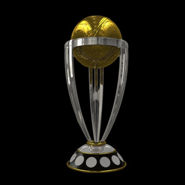 ICC Cricket World Cup 2019 - 3DOcean Item for Sale