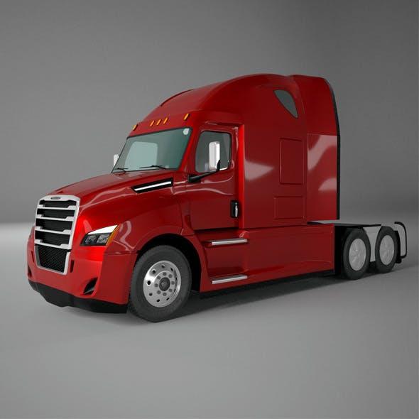 Freightliner Cascadia 2018- 2019