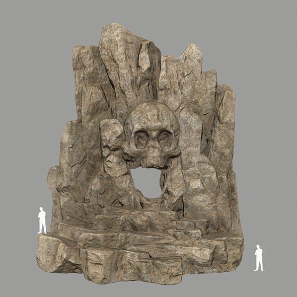 Skull_Cave 3