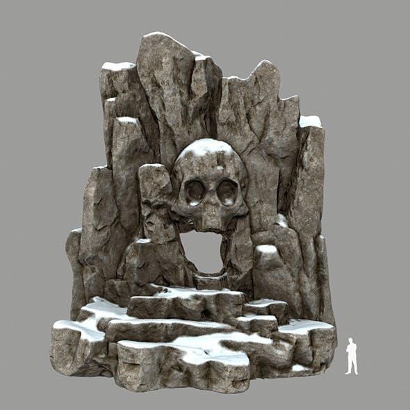 Skull_Cave 4