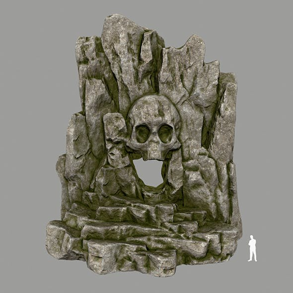 Skull_Cave 6