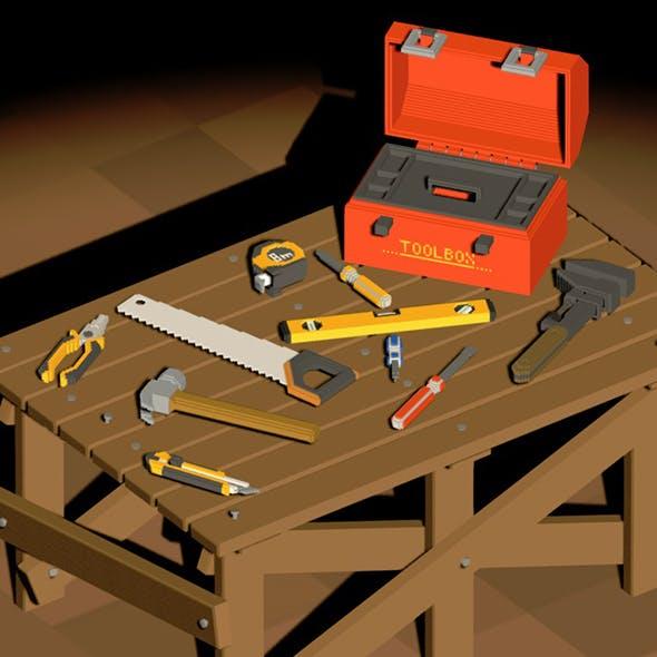 Voxel Tools