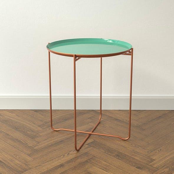 Design Side Table Khloe