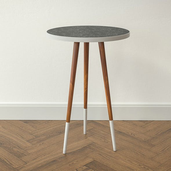 Design Side Table Mina