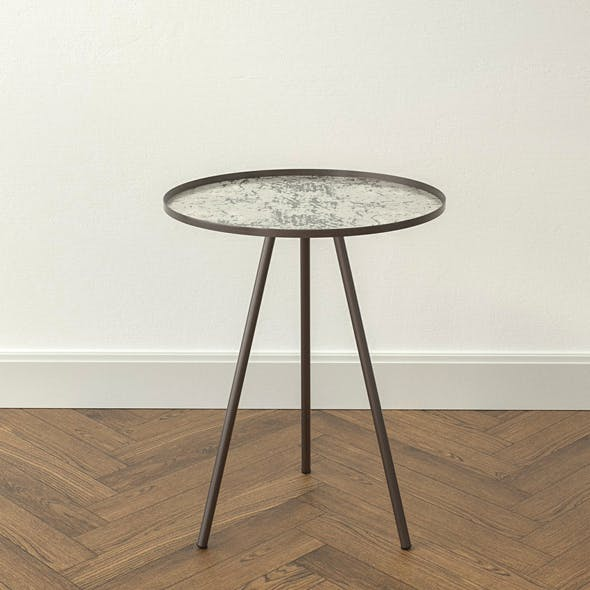 Design Side Table Vintage Antique - 3DOcean Item for Sale