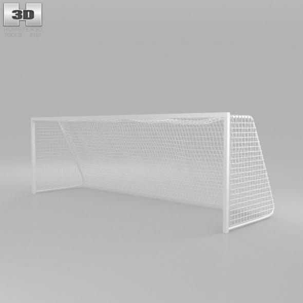 Soccer Goal - 3DOcean Item for Sale
