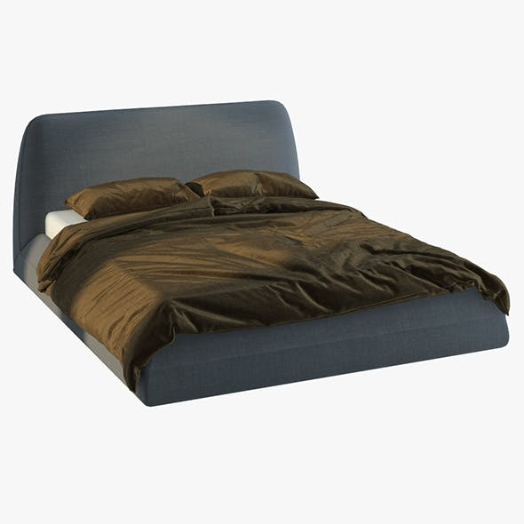 Bed Signal Maranello - 3DOcean Item for Sale