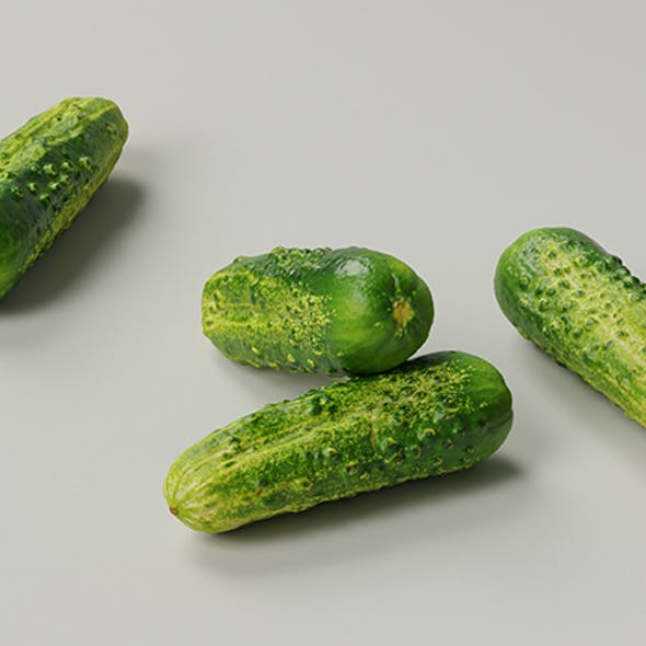 Cucumber 001