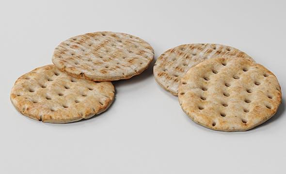 Bread 002 - 3DOcean Item for Sale