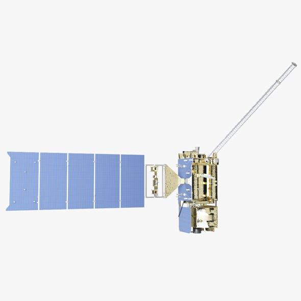 Satellite GOES R - 3DOcean Item for Sale