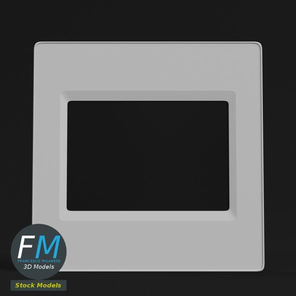 Reversal film - 3DOcean Item for Sale