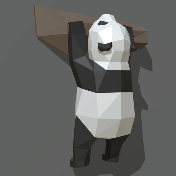 panda figure 3