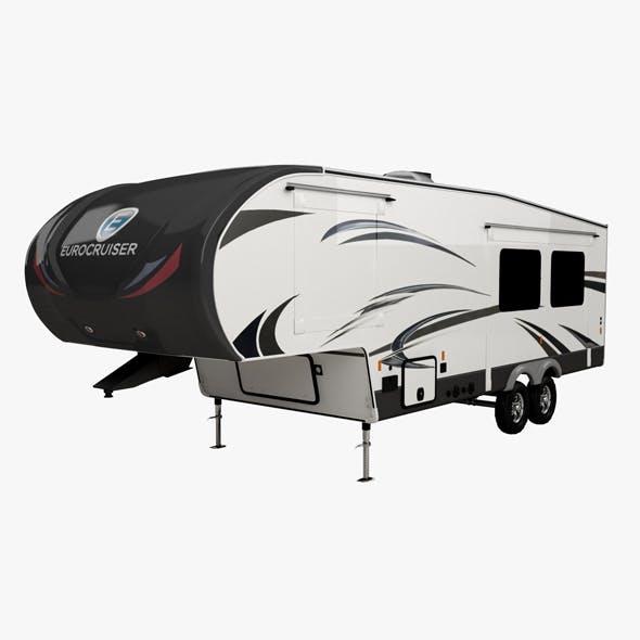trailer eurocruiser