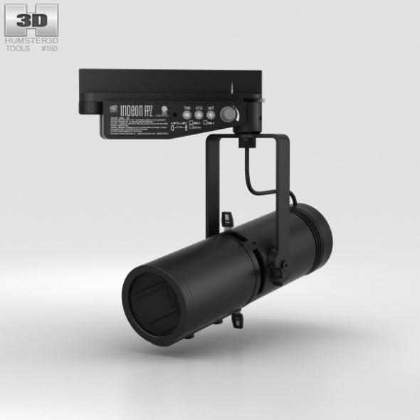 ETC Irideon FPZ - 3DOcean Item for Sale