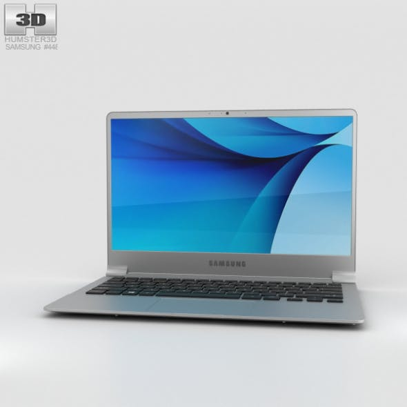 Samsung Notebook 9 15-inch - 3DOcean Item for Sale