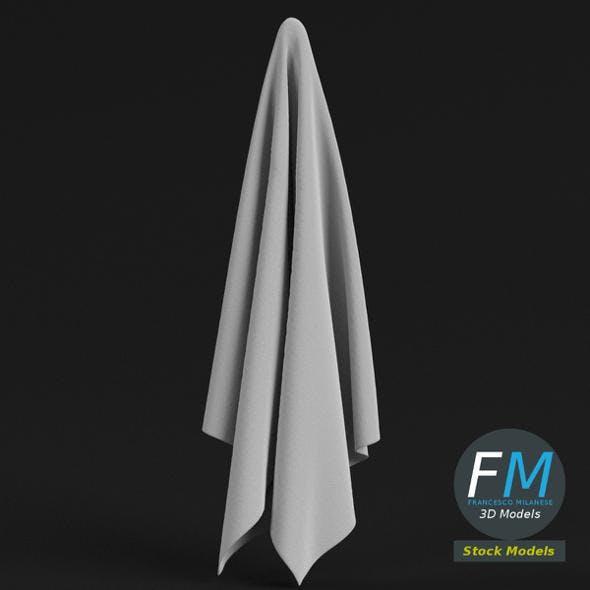 Towel - 3DOcean Item for Sale