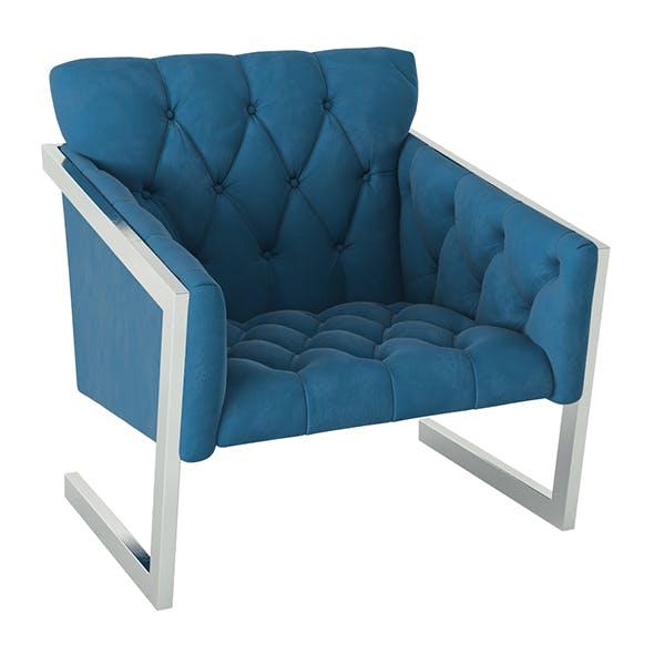 Armchair Business - 3DOcean Item for Sale