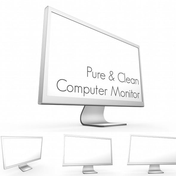 Computer Monitor (Screen)