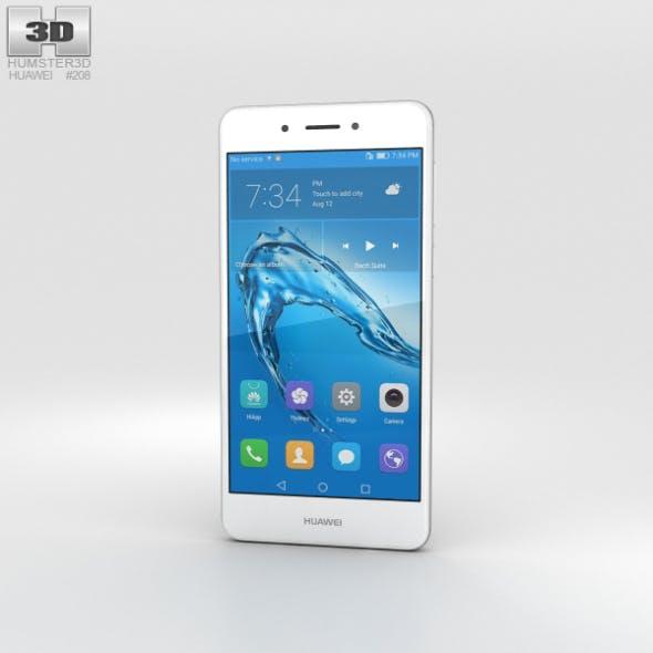 Huawei Enjoy 6s Silver