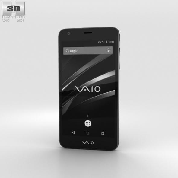 Vaio Phone - 3DOcean Item for Sale