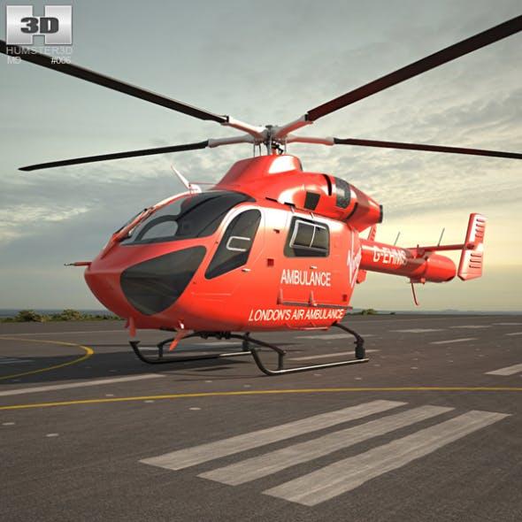 MD 900 Explorer