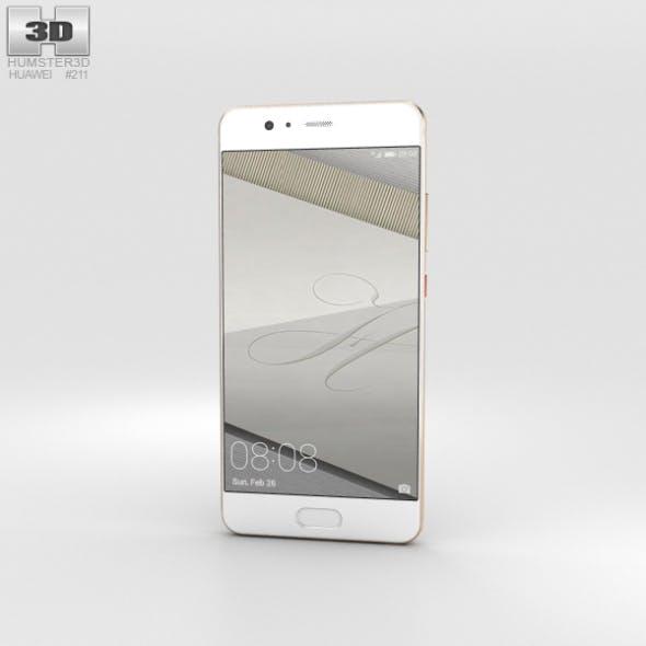 Huawei P10 Dazzling Gold