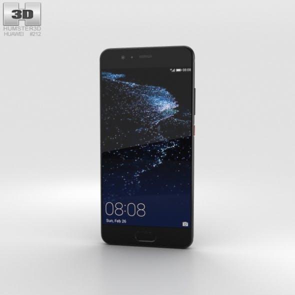 Huawei P10 Graphite Black