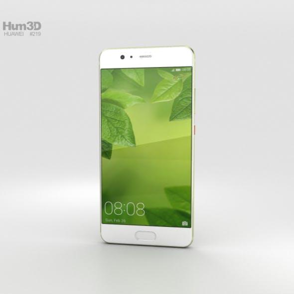 Huawei P10 Plus Greenery - 3DOcean Item for Sale