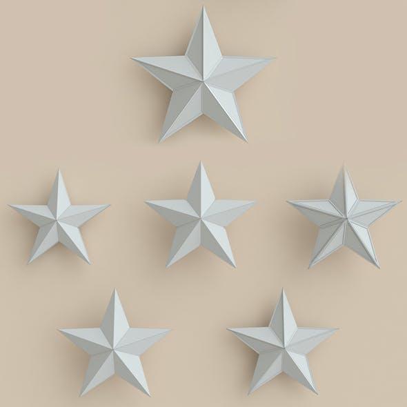 Stars, star, christmas, claus, santa, winter