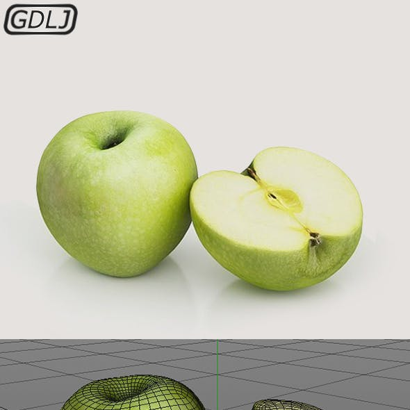 Apple [ close to reality ]