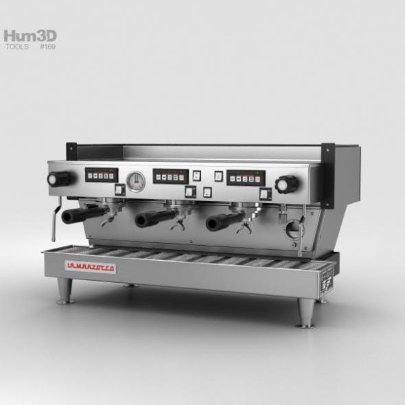 La Marzocco Espresso Machine - 3DOcean Item for Sale