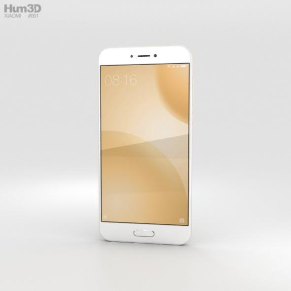 Xiaomi Mi 5c Gold