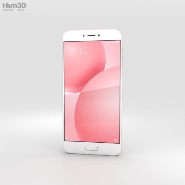 Xiaomi Mi 5c Rose Gold