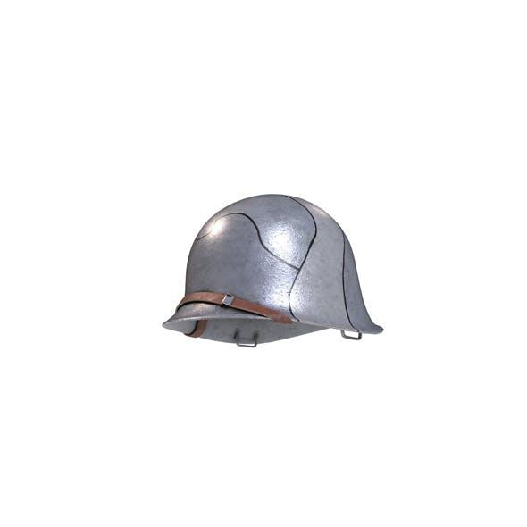 Helmet USA M1 Navy