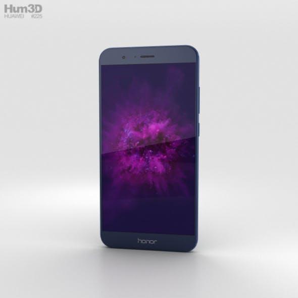 Huawei Honor 8 Pro Blue