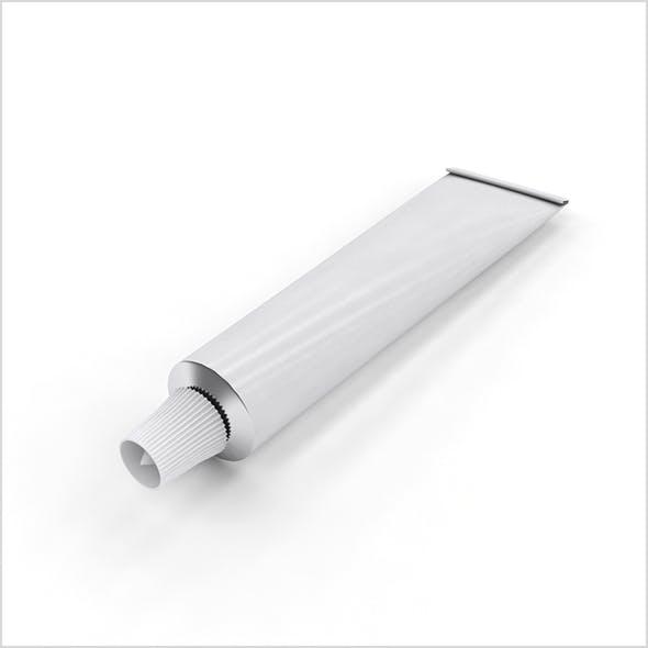 Medical tube