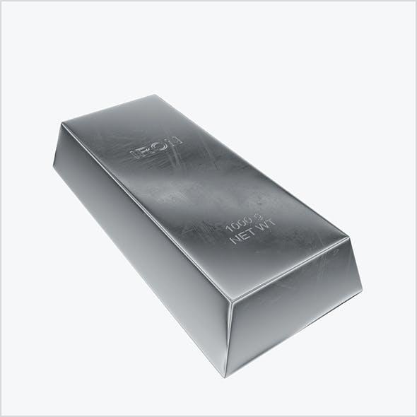 Ingot iron
