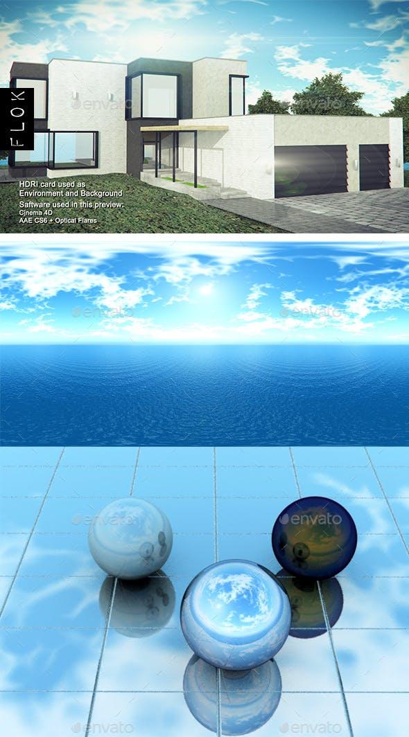 Daylight Sea 13 - 3DOcean Item for Sale
