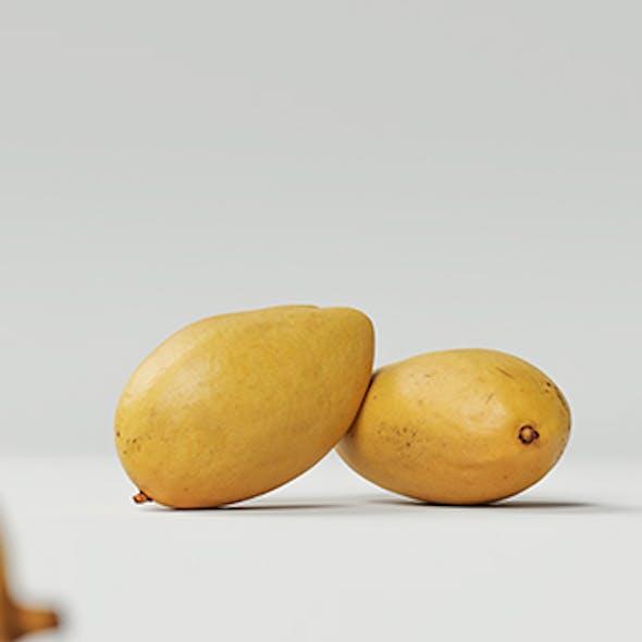 Mango 002