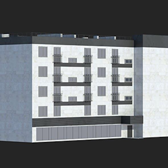 Buildings Set 1 Block 3