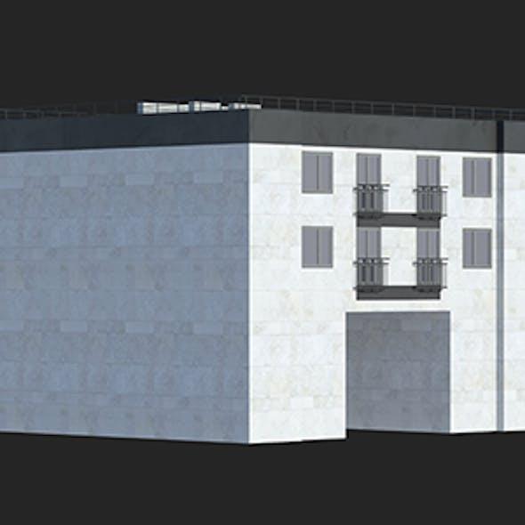 Buildings Set 1 Block 5