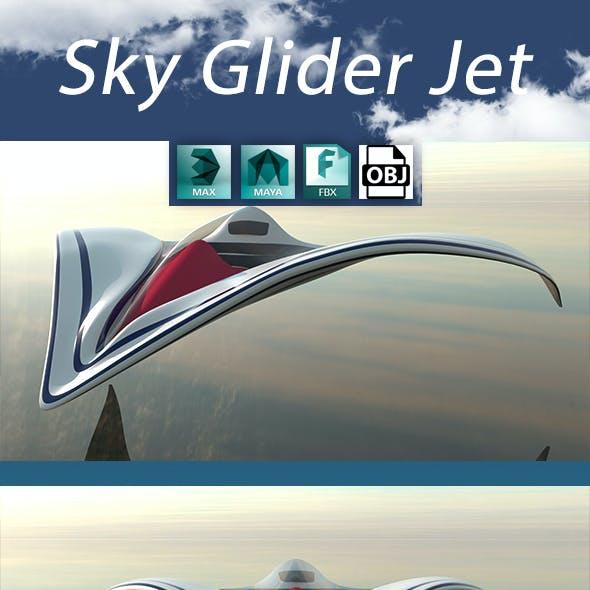 SKY GLIDER JET