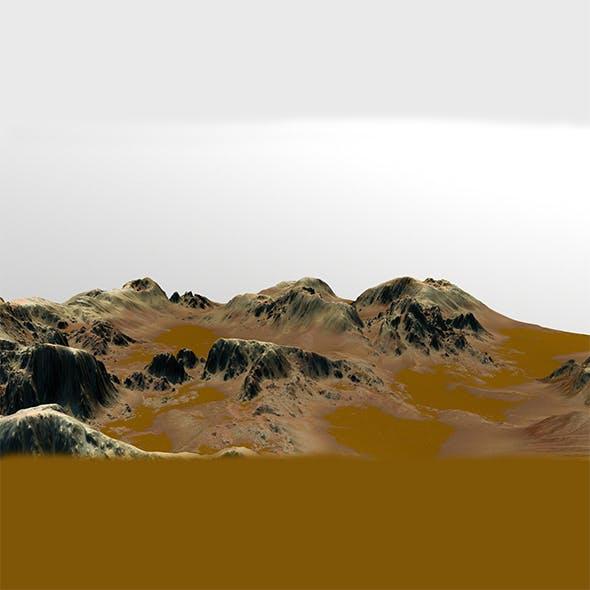 Mars_Canyon