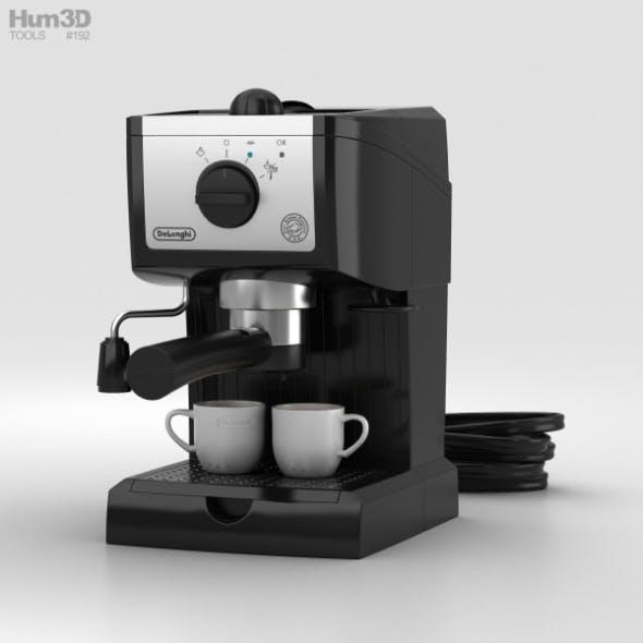 DeLonghi Espresso Machine - 3DOcean Item for Sale