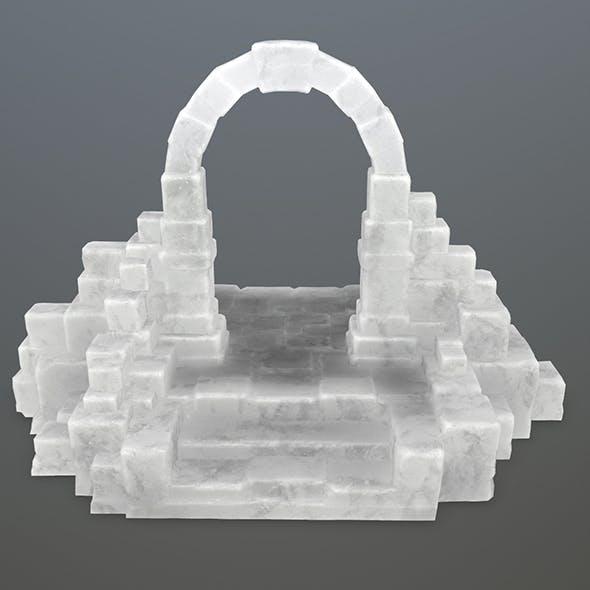 ice gate 1